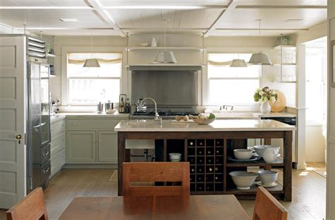 how to make your kitchen cabinets look new 6 ways to make a new kitchen look old old house online