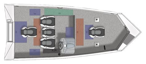 Overhead Floor L by Research 2017 Crestliner Boats Tc 18 On Iboats