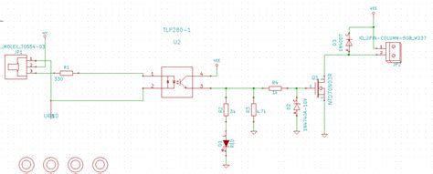resistor mosfet divider mosfet controlled by optocoupler using arduino electrical engineering stack exchange