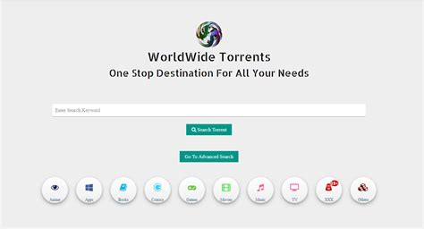 best global search engine top 20 best torrent of 2018 to find best torrents