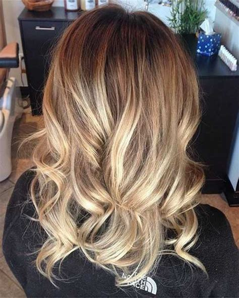 pictures of blonde highlights on natural hair n african american women 25 brown and blonde hair ideas hairstyles haircuts