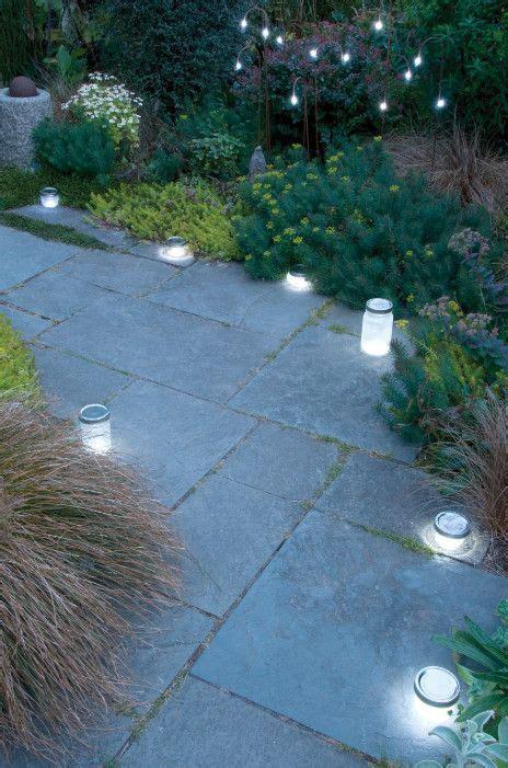 illuminazione giardino fai da te 10 lade e lioni da giardino eco e fai da te greenme