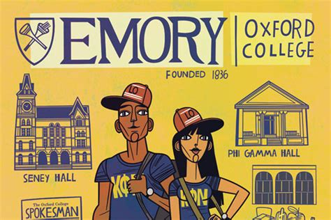 emory colors emory welcomes class of 2017 with new strategies emory