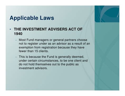 investment company act section 3 c fund formation introduction