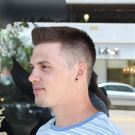 modern flat top haircut 878 best flattop images on pinterest barber shop man s