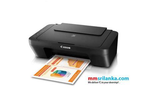 Printer Canon Pixma Mg2570s canon pixma mg2570s printer printer copy scan