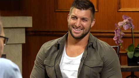 What Is Tim Doing Now tim tebow on a potential nfl comeback larry king now