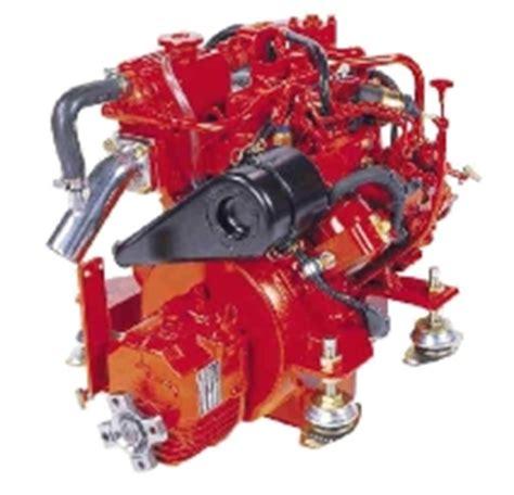 Beta Marine Beta 10 Beta Marine Diesel Engine Using