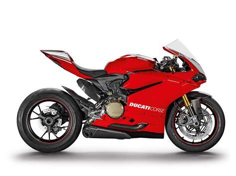 Motorrad Ducatii by Ducati 1299 Panigale 205hp Across The Board Asphalt
