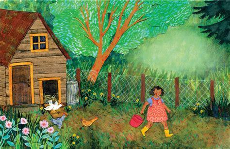sonya s chickens books books help translate process the world around them