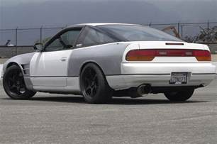 Used Nissan 240sx Nissan 240sx Reviews Research New Used Models Motor Trend