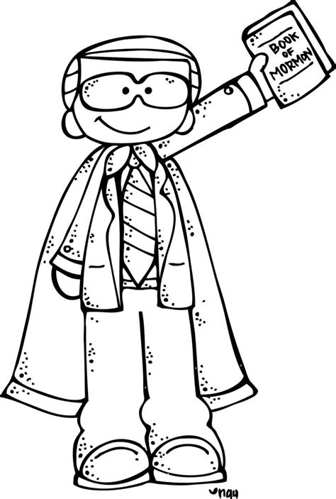 boy missionary coloring page 17 best images about missionary coloring pages on