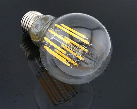 Lu Edison Classic Led 8watt 7 best bonlux 10w a19 edison style vintage led filament