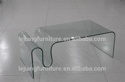 int 233 ressant console plexiglas transparent table basse 224