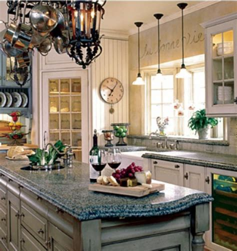 Kitchen Themes Ideas Country Kitchen Wallpaper Ideas Decobizz