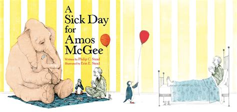 a sick day for amos mcgee books my balloon balloons in children s books this