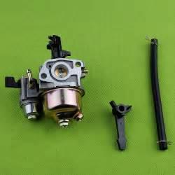 Carburator Mesin Potong Rumput 2 pcs pengganti karburator untuk honda gx110 gx120 4hp