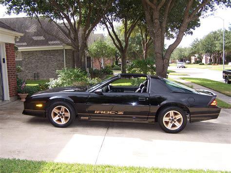 1992 camaro iroc z my 1985 iroc z camaro5 chevy camaro forum camaro zl1