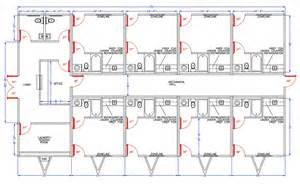 Free Hotel Plans And Designs small office building floor plans trend home design and