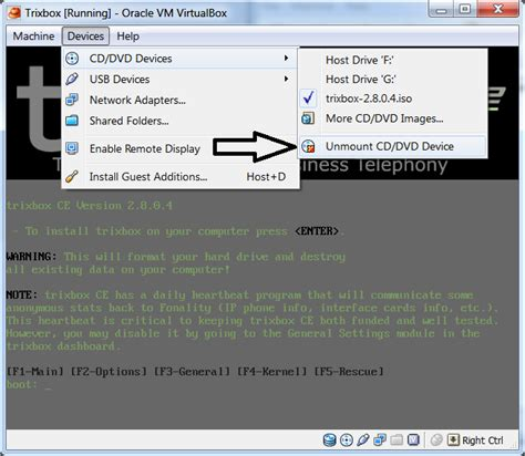 tutorial asterisk ubuntu trixbox tutorial for asterisk virtualbox the world of