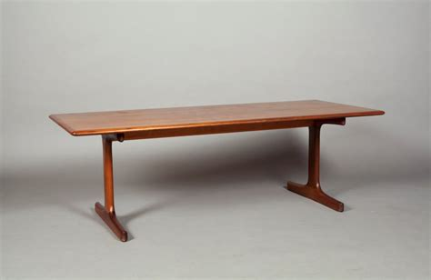 Wooden Trestle Table by Modern Trestle Tables For Your Interior