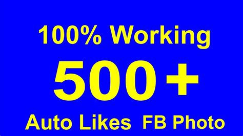 Auto Like Facebook by How To Auto Like Facebook Photo 2016 2017 Urdu Hindi