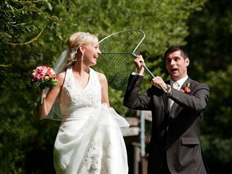 Best Ways To Get Over Wedding Jitters   Boldsky.com