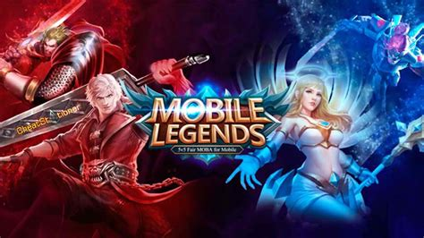 play mobile legends game  pc heres