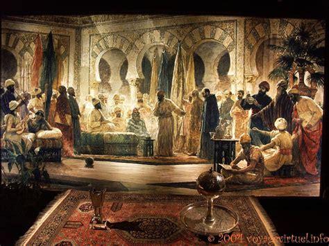 crdoba de los omeyas 8432217239 reproducci 243 n de una escena durante el califato de c 243 rdoba calahorra espa 241 a andalucia