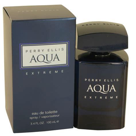 Perry Ellis Aqua Parfum Original 100 perry ellis aqua cologne buy perfume usa