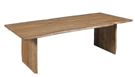 mobili tavoli tavolo primitive fisso in legno massello nuovimondi