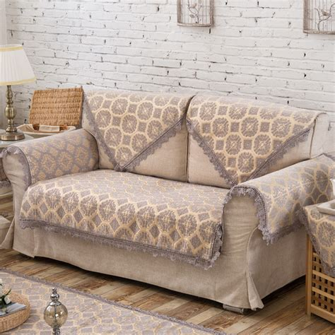 sofa cover popular chenille sectional sofa buy cheap chenille