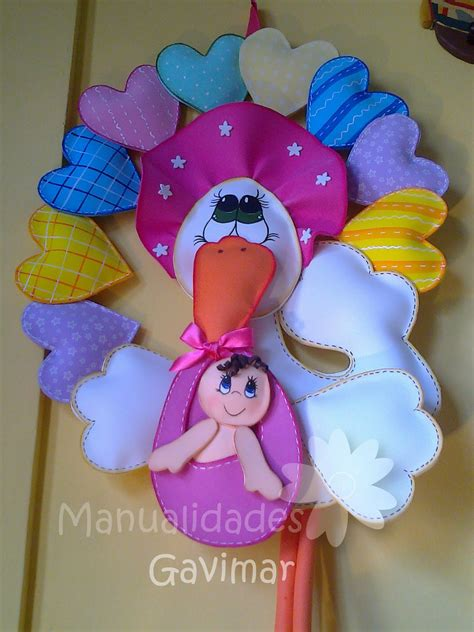 Cigueñas Para Baby Shower by Moldes Para Ciguenas De Baby Shower Car Interior Design