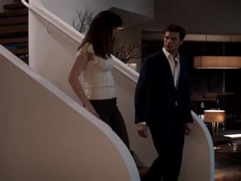 Apartment Stills Christian Grey S Apartment More New Stills From Fifty
