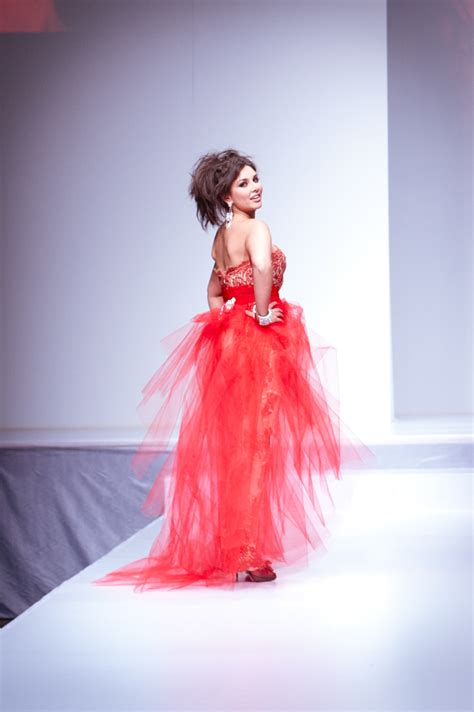 fashion has heart charity extravaganza creative dresses for fashion show www imgkid com the