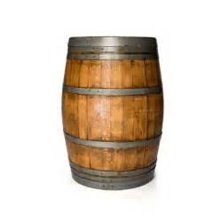 wine barrel b seated