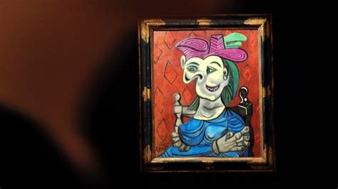 how much is picasso paintings worth seized picasso painting sells for 45m