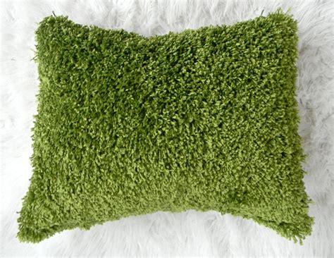 Soft Grass modern green moss soft grass pillow cover carpets