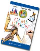 game design merit badge worksheet gamer jokes boys life magazine