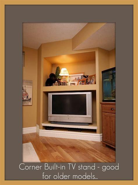 built in corner tv cabinet 9 best great room remodel images on pinterest built in