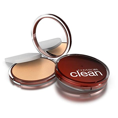 Covergirl Clean Powder Foundation covergirl clean pressed powder foundation buff beige 39