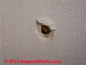Bathroom Interior Design drywall nail pops amp cracks