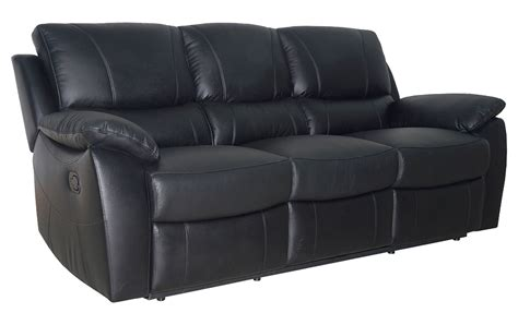 the best recliner ever our best ever price panther large recliner black 3