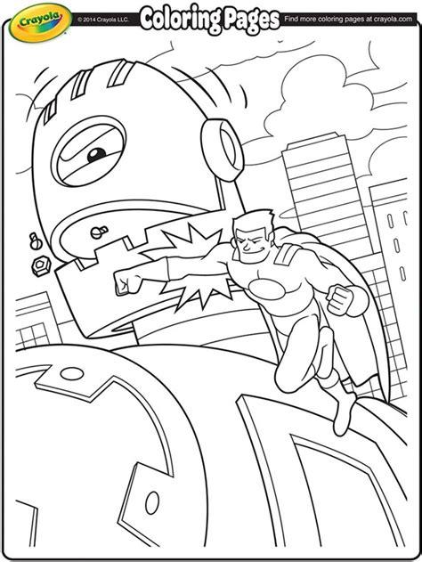 crayola giant coloring pages batman super hero adventure 1 crayola ca