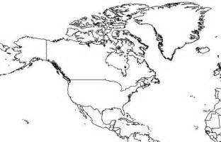 blank map of the united states and canada blank map of the united states and canada