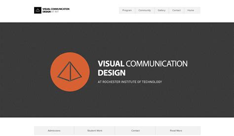 visual communication design ranking 15 exceptional education sites webdesigner depot