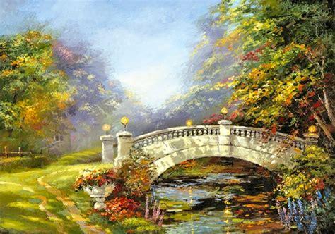 precio de cuadros al oleo bridge cuadros pinturas al oleo de dmitry spiros