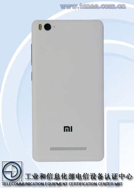 Xiaomi Mi 4c White Ram 2gb16gb Grs 1 Tahun xiaomi mi 4c specifications leak via antutu and tenaa