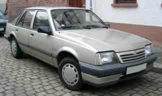 Ascona Opel Opel Ascona Wikiwand