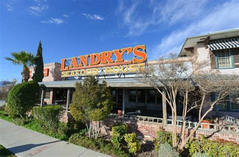 Landry S Seafood House El Paso Menu Prices Restaurant Reviews Tripadvisor